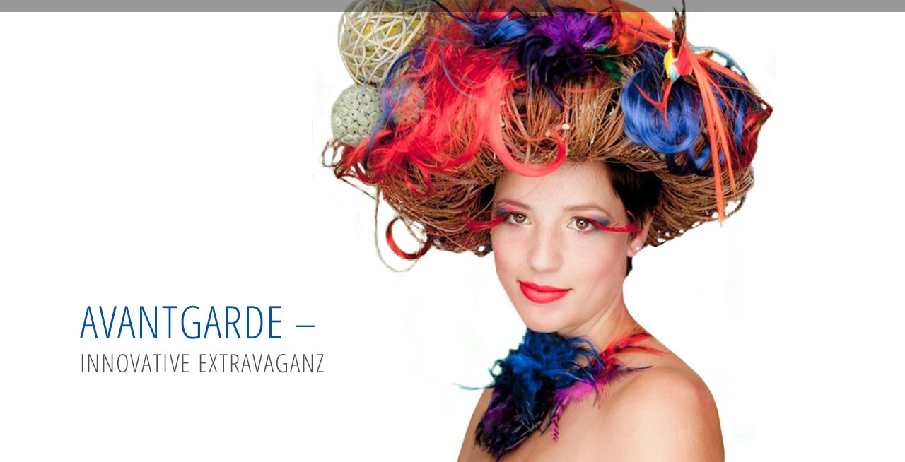 Avantgarde Innovative Extravaganz